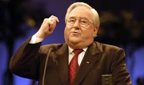 Jerry Falwell preached on God's Will