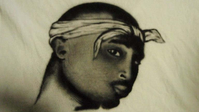 The Tupac Conspiracy: Tupac Illuminati Connection