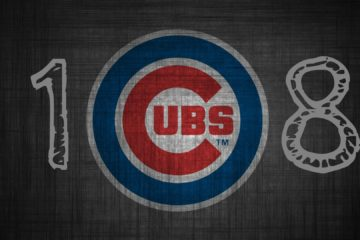 Chicago Cubs 108 Conspiracy Main Image