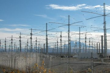 The Truth Behind the HAARP Conspiracy