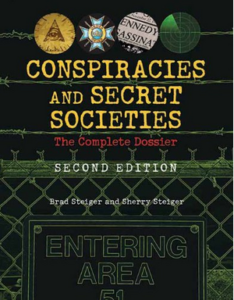 The Best Conspiracy Books 2014