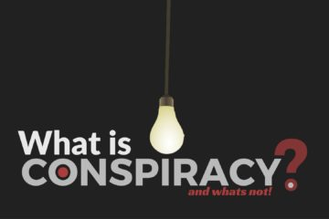 What does Conspiracy mean?
