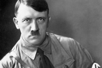 Adolf Hitler Death Conspiracies
