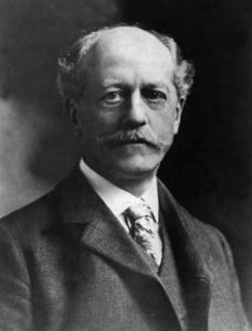Astronomer, Percival Lawrence Lowell