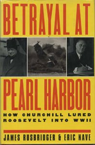 Betrayal at Pearl Harbor Book