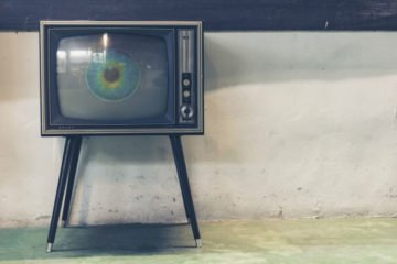 Digital Television Conspiracy Theories