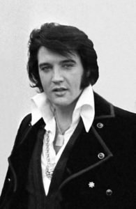 Elvis Presley Conspiracy Truth