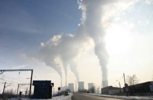 CO2 and Produced Gases are causing Global Warming
