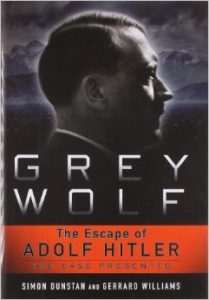 Grey Wolf: The Escape of Adolf Hitler 2011
