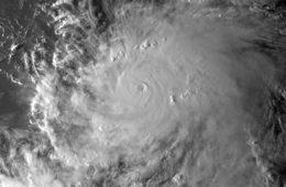 Hurricane Matthew Conspiracy Theory