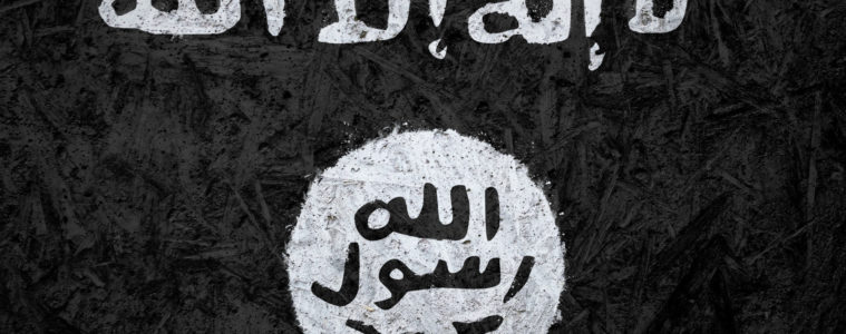 ISIS Conspiracy: Fake and Created by CIA