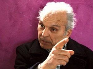 Italian Scientist, Gian Paolo Vanoli