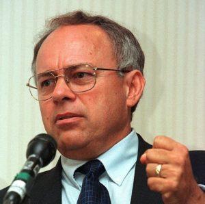 James Sanders, Author, The Downing of TWA Flight 800