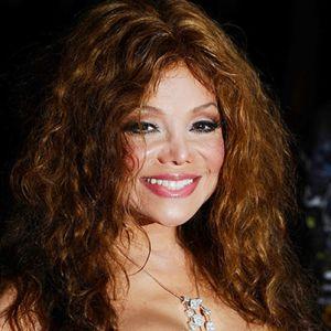 La Toya Jackson, Michael Jackson's sister