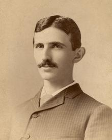 Nikola Tesla Alternative Energy