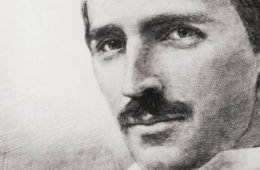 Nikola Tesla Conspiracy Theories