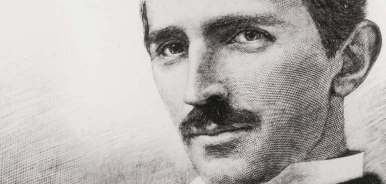 A Number Of Nikola Tesla Conspiracy Theories