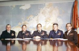Operation Northwoods Conspiracy Truth Joint Chiefs of Staff 1962
