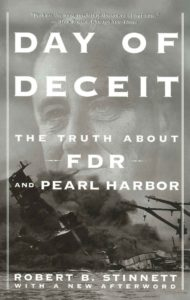 Pearl Harbor Book Day of Deceit