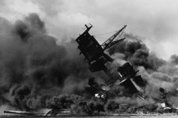 Pearl Harbor Conspiracy Theory