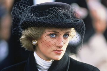 Princess Diana Conspiracy Main Image