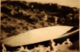 Roswell Conspiracy - UFO Incident - New Mexico 1947