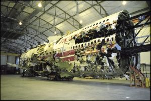 Twa Flight 800 Conspiracy Theories The Dubious Explosion