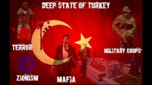 Turkey Deep State