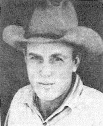 William Brazel Roswell Rancher