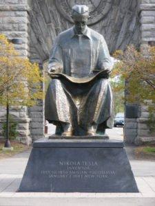 Nikola Tesla Conspiracy Conclusion