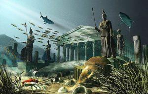 bermuda triangle conspiracy theories