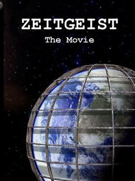 Best Conspiracy Movie #1: Zeitgeist The Movie