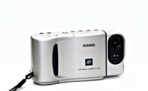 Casio QV-10A