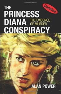 The Princess Diana Conspiracy Book - 2nd Edition