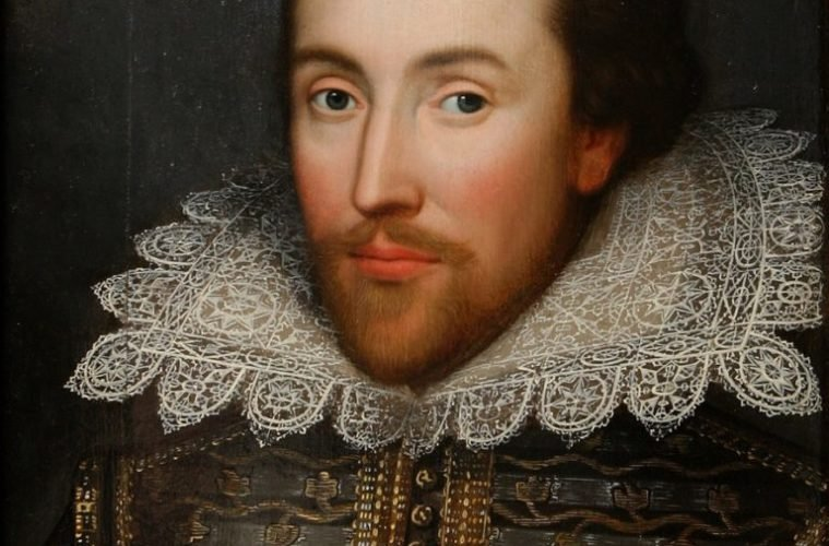 William Shakespeare Conspiracy Theory