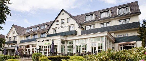 Hotel De Bilderberg, Netherlands