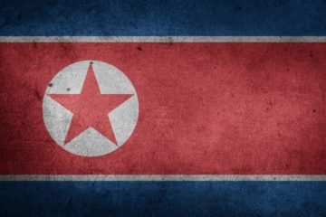 North Korea Conspiracy
