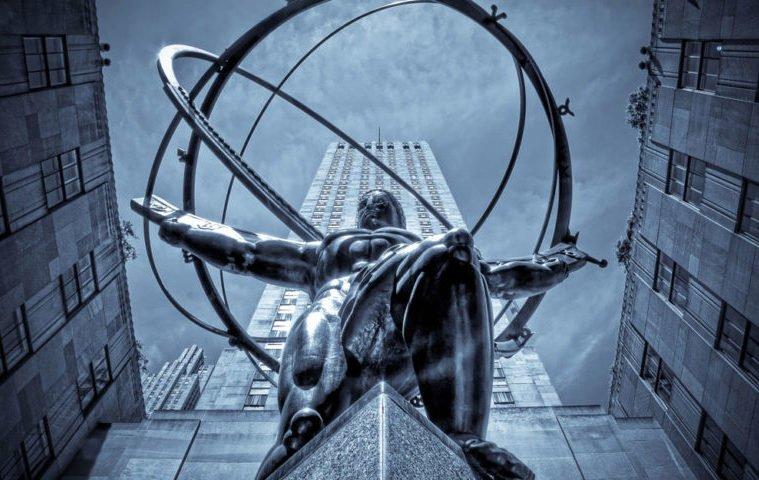 Rockefeller Conspiracy Theory